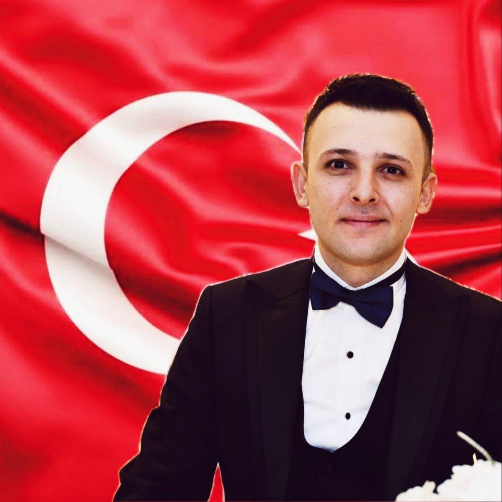 Ahmet Akdal