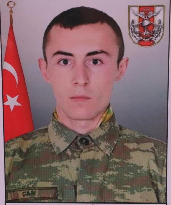 Ayhan ÇAM