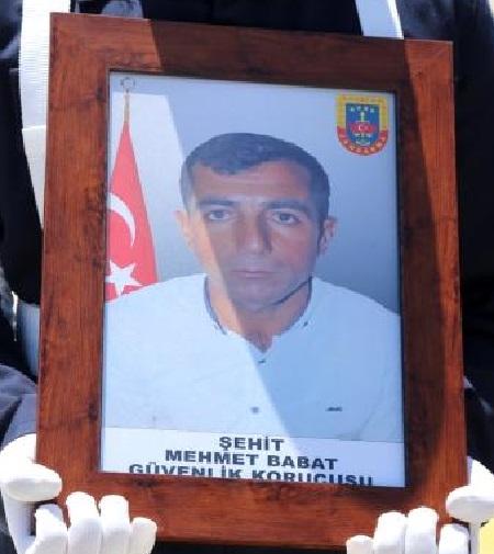 Mehmet Babat