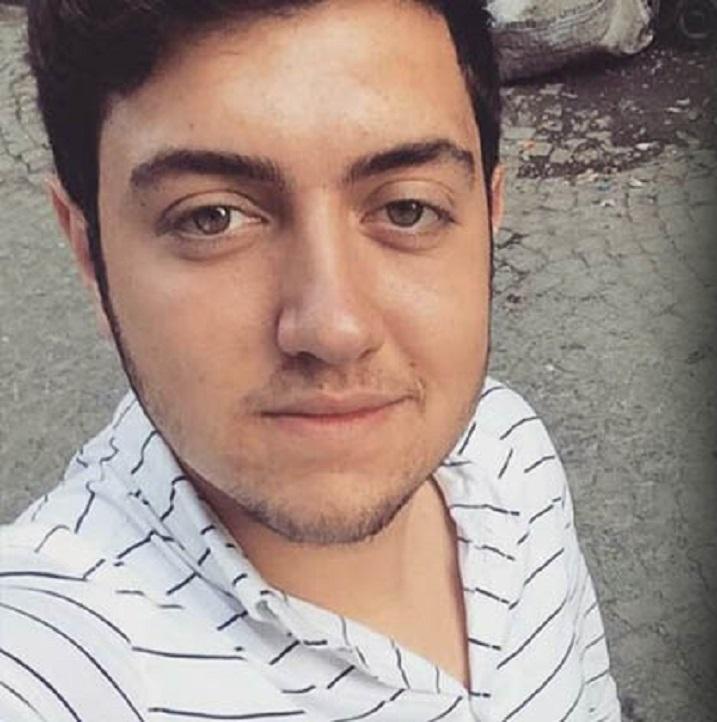 Mehmet Sezai Başakcı