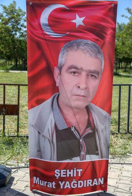 Murat Yağdıran