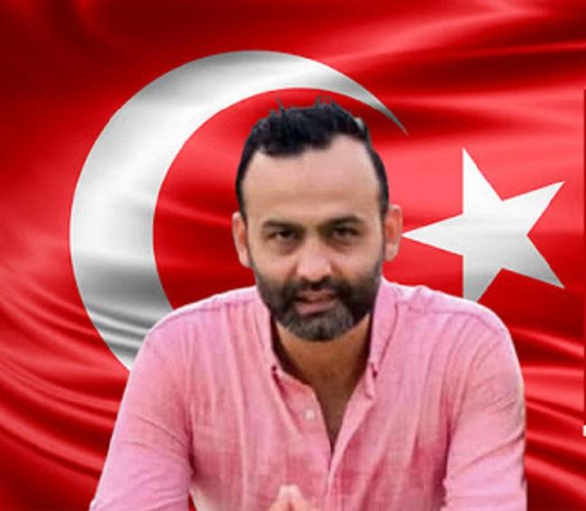 Salih Sarıoğlu
