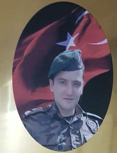 Ankara'da Şehit İsmi konferans salonunda yaşatılacak