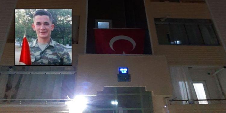 Ankara'dan acı Haber 1 Askerimiz Şehit oldu