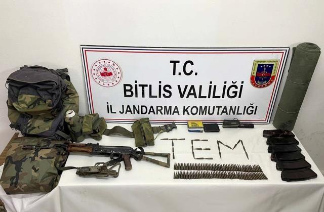 Eren 11 operasyonlarında 2 terörist öldürüldü