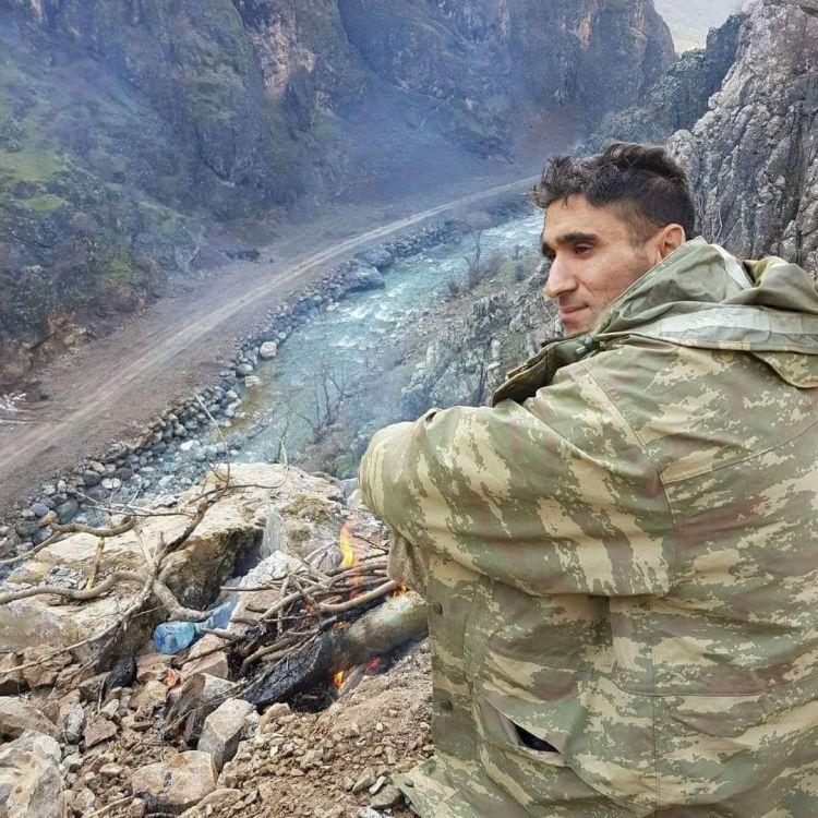 Hatay'da yaralanan bir Asker Şehit oldu