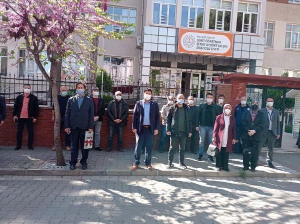 Şehit adının okuldan kaldırılması davasına 191 kişiden tepki