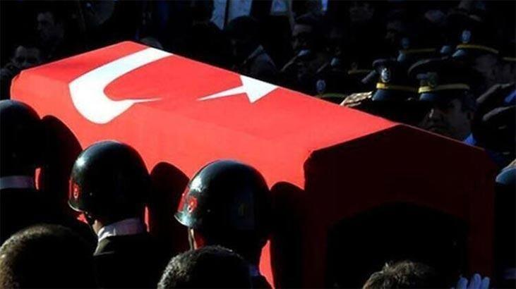 Siirt'te askeri üssümüze saldırdı  1 Askerimiz Şehit oldu