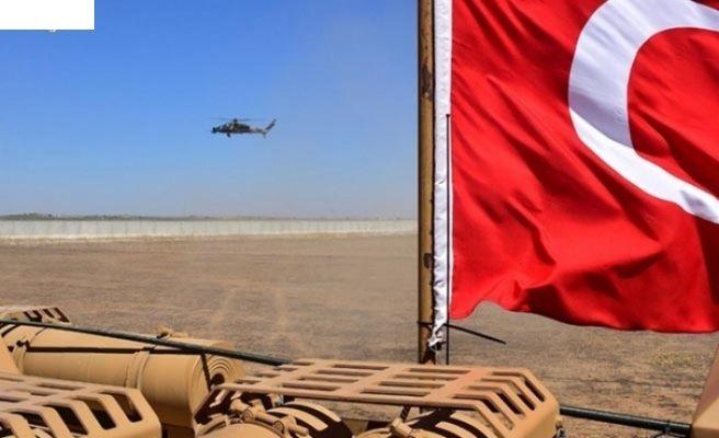 Suriye Tel Abyad ve Reseulayn'da teröristler temizlendi