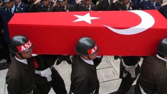 Suriye'den acı haber 1 Askerimiz Şehit 5 Askerimiz yaralı