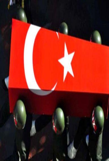 3 Askerimiz Bombalı saldırıda Şehit oldu