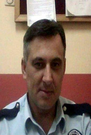 5 aydır Hastanede yoğun bakımda olan Polis Şehit oldu