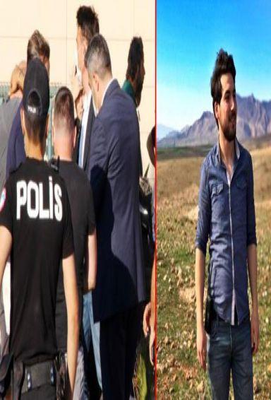 Bodrum'da  çatışmada 1 polis memuru Şehit oldu