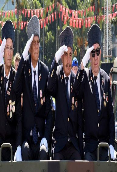 Gaziler Erken emekli olamayacak