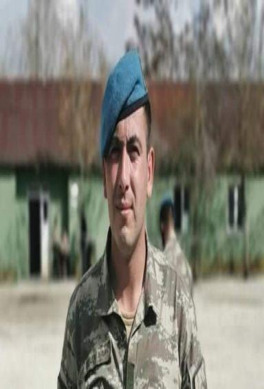 Hakkari'de saldırıda bir Askerimiz Şehit oldu