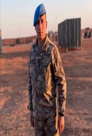 Yaralı Asker 4 Ay sonra  GATA'da Şehit oldu