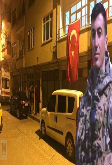 Yaralı Askerden acı haber 14 gün sonra Şehit oldu