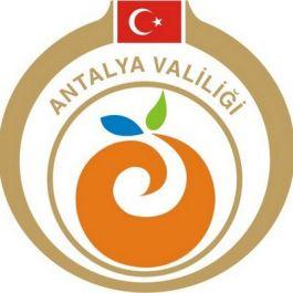 07-Antalya İli ve Kaymakamlıkları