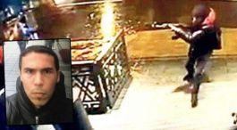 1 Polisinde Şehit olduğu Ortaköy terör saldırısı davasında karar