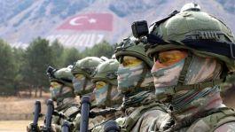 109 Terörist Öldürüldü
