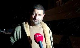 11 Şehidimizin olduğu kaza yerine ilk ulaşan köylü o anları anlattı(video)