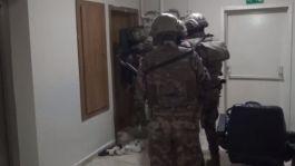 12 Şehidimizin saldırısının işbirlikçileri yakalandı(Video)