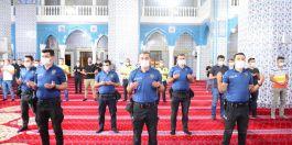13 Şehit polis için mevlit okutuldu