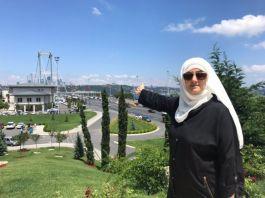15 Temmuz Gazisi Safiye Bayat o geceyi anlattı
