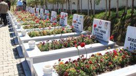 16 köylüyü Şehit eden teröristte 17 kez ağır müebbet hapis cezası onandı