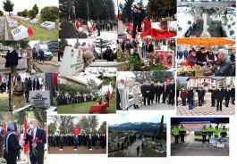 18 Mart kutlamaları ile ilgili 100 haber
