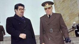 19. Genelkurmay Başkanı hayatını kaybetti
