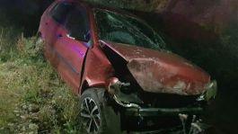 2 Askerimiz Malatya'da kazada yaralandı
