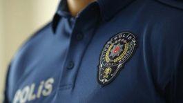 2 bin 500 polis adayı alımı yapılacak