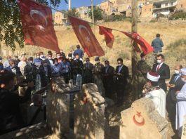 26 Sivil Şehit Şehit oluşlarının 27.yılında törenle anıldı