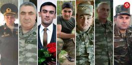 2783 Asker Şehit 1245 Asker yaralı 100 den fazla Asker ise kayıp