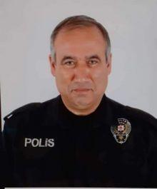 28 yıllık Polis kazada Şehit oldu