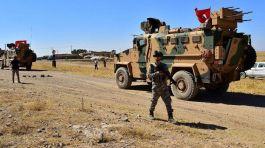 283 Suriye Esad rejim Askeri öldürüldü