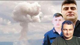 3 Asker Sakarya'da patlamada Şehit oldu ama hala davası başlamadı