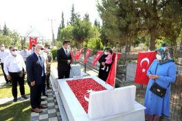 30 Ağustos Zafer Bayramı, Darıca'da coşkuyla kutlandı
