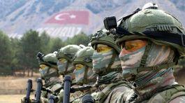 30'dan fazla yeni komando bölüğü kuruldu