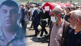 4 günlük Asker Malatya'da birliğinde Şehit oldu(Vİdeo)