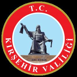 40 -Kırşehir  İli ve Kaymakamlıkları
