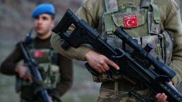 5 Bin Jandarma Askeri alınacak işte aranan şartlar