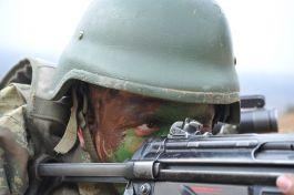 5 sivili Şehit eden terörist, operasyonla Öldürüldü