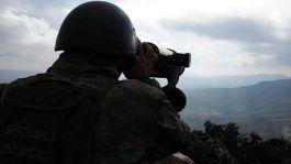 5 Terörist Habur Sınır Kapsında Teslim oldu
