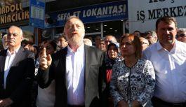 5 vekile Barış Pınarı Harekâtı soruşturması