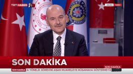 5 yıl önce Türkiye'de her gün bir patlama vardı diye açıklama yaptı