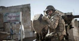 63 Suriye Esad Rejim Askeri öldürüldü