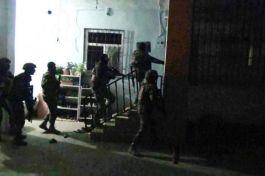 7 pkk/kck'lı terörist Tutuklandı
