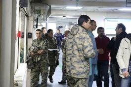 74 Asker Zehirlendi Valilik Açıklaması